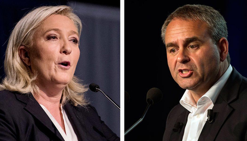 """Mort du """"front républicain"""" dans les Hauts-de-France"""