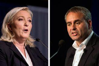 Mort du «front républicain» dans les Hauts-de-France