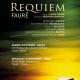 31 octobre : Concert du Choeur Ephata