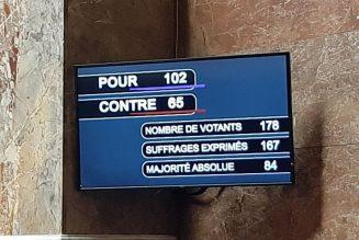 Les députés votent en 1ere lecture l'extension du crime de l'avortement de 12 à 14 semaines
