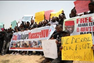Nigeria : « Notre terre est maintenant une mare de sang »