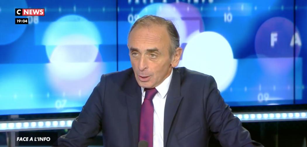 Zemmour : «L'État n'ose pas assumer que c'est l'islam qui pose problème, pas les autres religions»