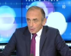 Zemmour : « Au début de l'année, Emmanuel Macron dit qu'il a compris l'hostilité des Français à l'éolien. A la fin de l'année, c'est terminé. On veut de l'éolien partout »