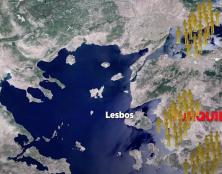 Immigration : situation explosive à Lesbos