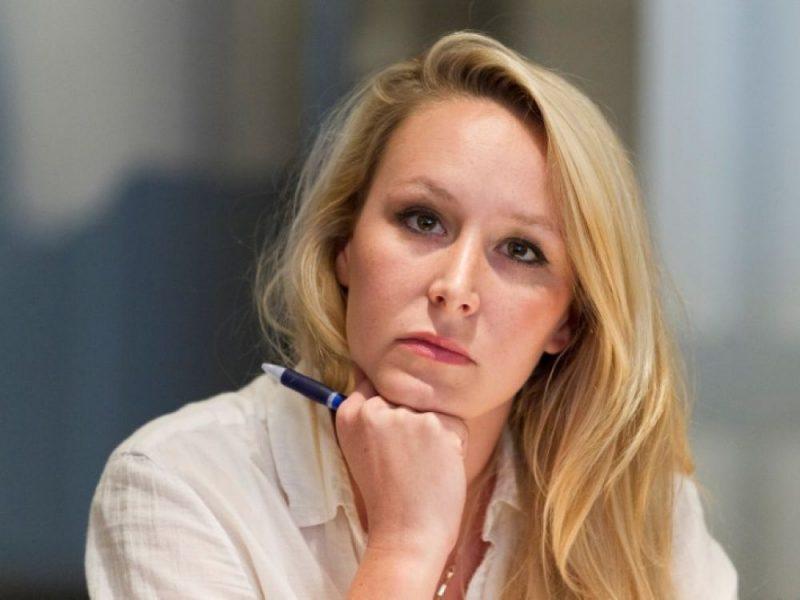 Marion Maréchal : L'ENA ne doit pas être supprimée mais réformée