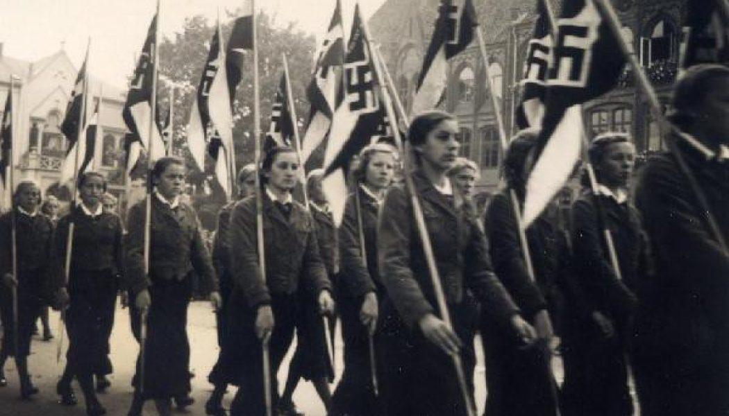 Emmanuel Macron veut imposer une loi du IIIe Reich du 6 juillet 1938