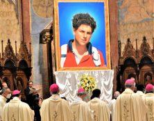 Anne-Gabrielle Caron et Carlo Acutis : tous saints