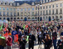 Retour sur les manifestations contre le projet de loi ni bio ni éthique