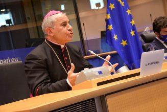 L'archevêque de Mossoul nominé pour le prix Sakharov 2020