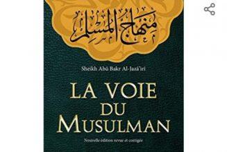 «Dieu veut que les musulmans exterminent les polythéistes»