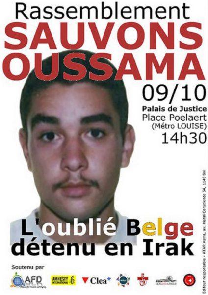 5,7 millions d'euros pour une association qui a milité pour la libération d'Oussama Atar, superviseur des attaques du 13 novembre 2015 !
