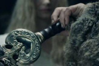 Voici venue l'heure de tirer l'épée ensemble
