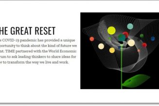 «Great reset»
