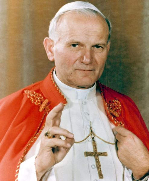 Prix Jean-Paul II pour la Famille, l'Amour et la Vie