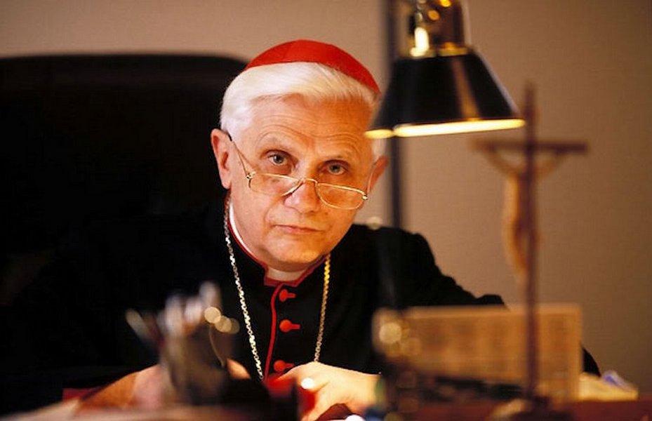 """""""Il peut y avoir une légitime diversité d'opinion parmi les catholique sur l'opportunité de mener une guerre ou de recourir à la peine capitale"""""""