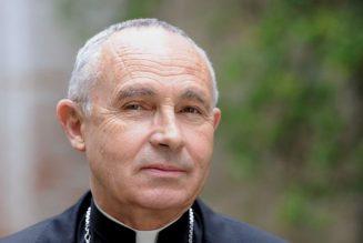 Mgr Le Gall rejette le droit au blasphème