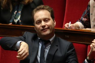 Sylvain Maillard, le député qui rappelle tout haut l'essence de la macronie