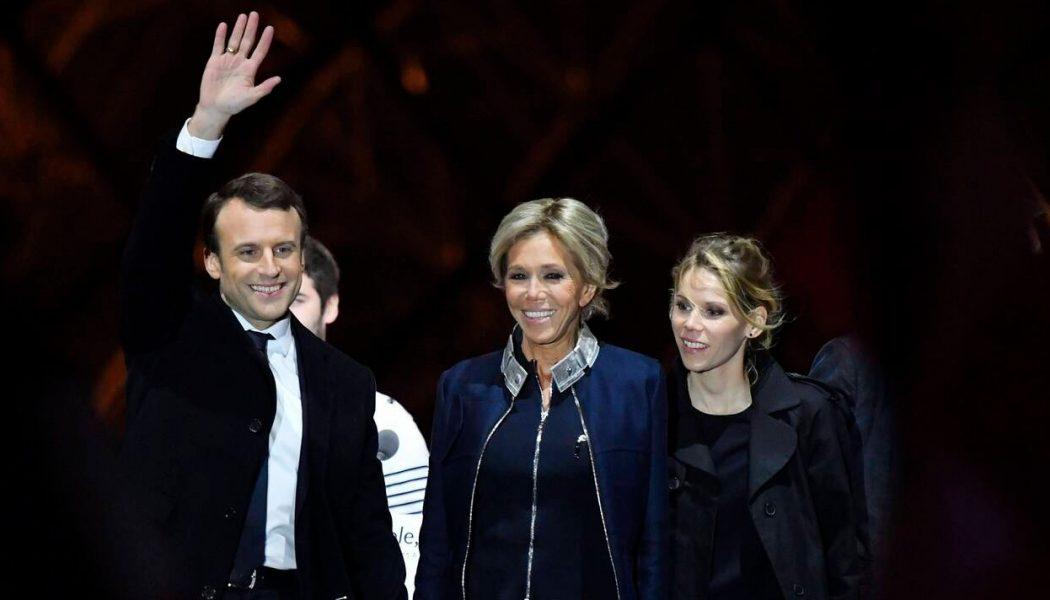 La fille de Brigitte Macron éditorialiste sur Europe 1 pour commenter les décisions… d'Emmanuel Macron