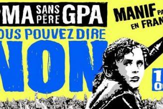 60 manifestations organisées en France le 10 octobre contre la loi bioéthique