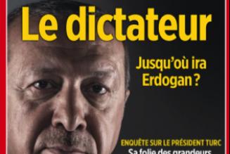 Charlie Hebdo, décidément si régulièrement décevant