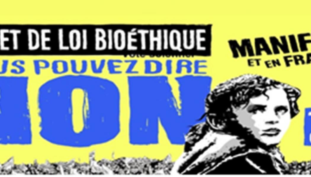 Marchons Enfants manifestera samedi 10 octobre à 14 h à Toulouse, place du salin