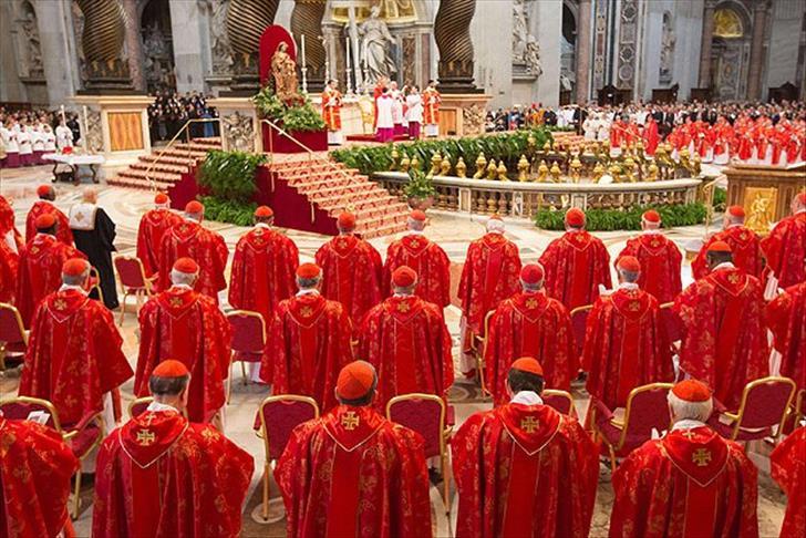 Le poids du lobby LGBT dans le prochain conclave se fera beaucoup sentir.