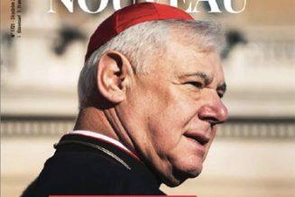 lI y a dans l'Église d'Allemagne un grand nombre de fonctionnaires qui ne vont plus à la messe et ont une vie en décalage avec la doctrine de l'Église