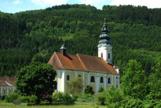 Engelszell en Autriche : bienvenue à l'abbaye (et à sa brasserie)