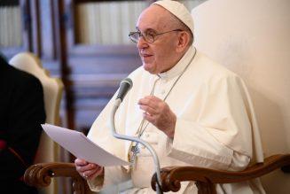 Avortement : Le pape soutient les Polonais