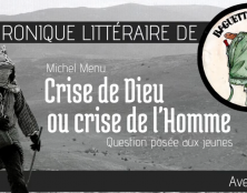 Baguette & Musette – Crise de Dieu ou Crise de l'Homme