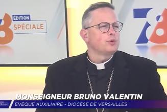Les évêques de Versailles déposent également un référé-liberté