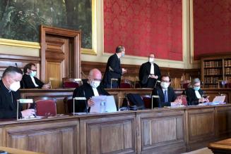 Liberté de culte : la décision du Conseil d'Etat sera rendue vendredi