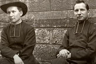 1914-1918 : les abbés Loys et Joseph, héros de guerre