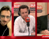 Confinement, vaccin : quelles réponses à la crise sanitaire ? Débat Louis Fouché vs Martin Blachier