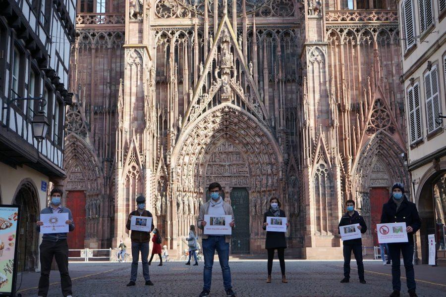 Manifestations pour la messe : Réponse de Nicolas Bauer (ECLJ) à la tribune publiée par l'abbé Marcel Metzger