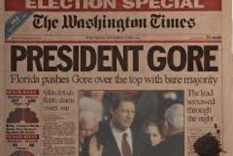 Pourquoi est-il toujours inexact de dire que Joe Biden a été élu président des Etats-Unis ?