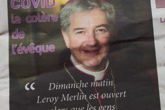 Le Préfet de police interdit la manifestation de dimanche à Paris, pour réclamer la messe