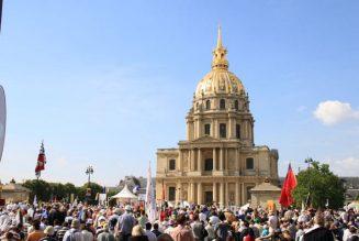 Cérémonies et manifestations cultuelles sur la voie publique