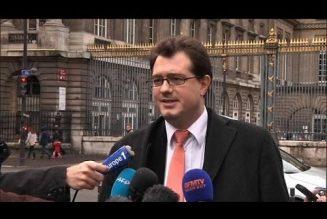 Me Jérôme Triomphe : « Certaines associations militantes mènent une offensive pour rendre hors la loi la doctrine catholique sur le mariage »
