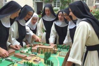 Investir financièrement dans une grange cistercienne du XXIème siècle, c'est possible