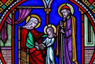 Neuvaine à Notre Dame de la Médaille miraculeuse – Jour 4