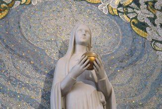 Neuvaine à Notre Dame de la Médaille miraculeuse – Jour 5