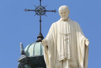 Neuvaine à Notre Dame de la Médaille miraculeuse – Jour 7