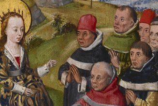 Neuvaine à Notre Dame de la Médaille miraculeuse – Jour 8