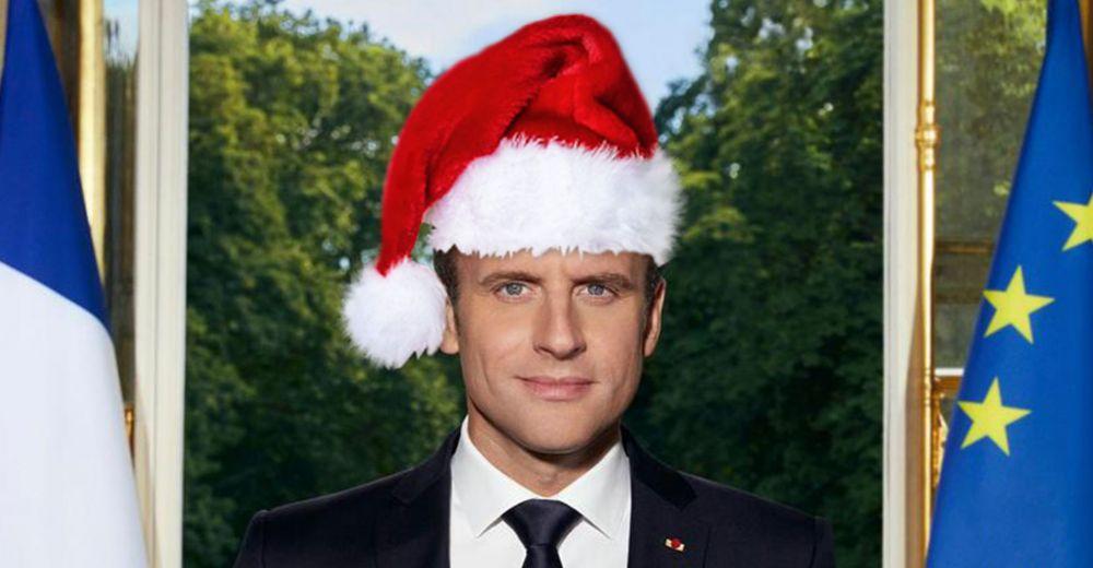 """""""La question fondamentale c'est est-ce que oui ou non on va pouvoir acheter des sapins à Noël."""""""