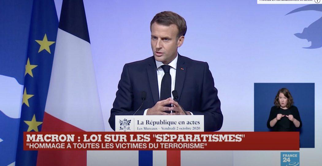 Projet de loi « confortant les principes républicains » : rien contre l'islam radical et menaces pour les droits des Français