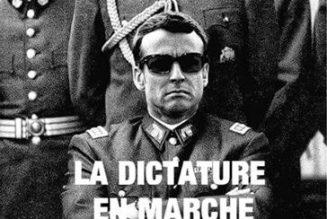 La dictature pour cadeau de Noël
