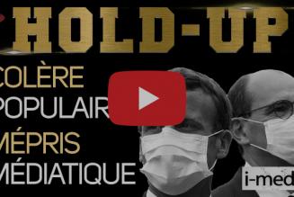 Hold-Up : colère, approximations et mépris médiatique