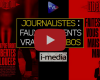 I-Média – Loi sécurité, clandestins : les journalistes faux dissidents, vrais collabos
