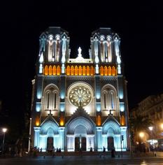 Meurtris dans leur chair, les catholiques de Nice déposent un recours contre l'interdiction des messes